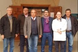 Alloza espera revitalizar su fábrica de gres con las ayudas a la minería
