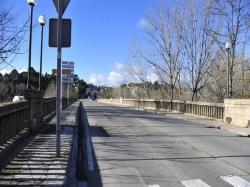El Ayuntamiento licitará las obras del puente de la Equivocación por 217.000 euros