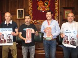 El XVII Encuentro de Gigantes de Aragón reunirá en Teruel a 123 gigantes de toda la comunidad autónoma