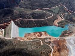 El MAPAMA licita el contrato para la explotación del Embalse de las Parras y el abastecimiento de la zona central de las Cuencas Mineras (Teruel)