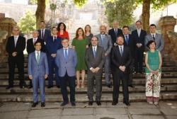 Siete comunidades autónomas con desafíos demográficos trasladan al Gobierno de España cinco medidas urgentes