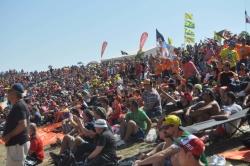 El GP se consolida en Aragón como la gran oportunidad de promoción