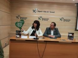 """Teruel """"Vende"""" sus encantos en Tarragona y Albacete"""