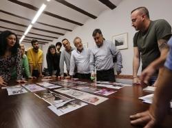 Multitudinaria respuesta al Seminario de Fotografía y Periodismo
