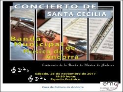 Andorra celebra el Centenario de su Banda de Música