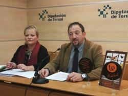 Teruel participa en el I Congreso Internacional de Turismo Gastronómico que se celebra en Navarra