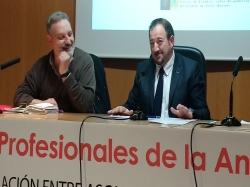 """LA DIPUTACION PROVINCIAL QUIERE IMPLICAR EN EL PROYECTO """"113. SOS TERUEL"""" AL COLECTIVO  DE ANIMADORES SOCIO CULTURALES PROFESIONALES Y A LA ACTIVIDAD"""