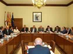 La Diputación de Teruel destina 11,5 millones de euros a las localidades de la provincia con el Fondo de Inversiones Municipales Sostenibles