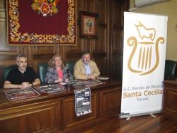 LA ESCUELA DE MUSICA DE TERUEL RECIBE A LA DE REDONDELA EN UN INTERCAMBIO DE CENTROS UNESCO
