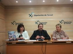 SienteTeruel viaja este fin de semana a Cuenca