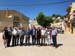 Mazaleón acoge el VI Encuentro de personas mayores del Matarraña