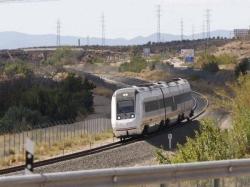 Sindicatos y empresarios saguntinos y turolenses se reunirán para hablar sobre el corredor Sagunto-Teruel-Zaragoza