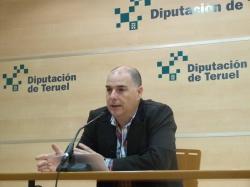 LA DIPUTACION DE TERUEL DESTINA 40.000 EUROS PARA EL PROGRAMA DE MEJORA OVINA