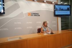 EL GOBIERNO DE ARAGON PONE EN MARCHA UN SIMULADOR PARA CALCULAR LA BONIFICACION DE MATRICULA PARA ALUMNOS DE UZ