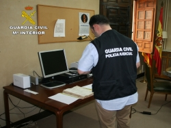 LA GUARDIA CIVIL LLEVA A CABO LA OPERACION MALTATERUEL II CON NUEVAS DETENCIONES