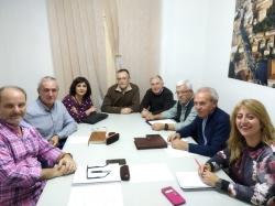 El Grupo Municipal del PSOE Teruel se suma a las demandas de los vecinos del barrio del Ensanche