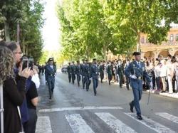 Un año después de los crímenes de Andorra, la Guardia Civil refuerza su plantilla en Teruel pero mantiene el 17% de las plazas sin cubrir