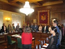 El Ayuntamiento de Teruel aprueba los Presupuestos de 2018, que superan los 40 millones de euros