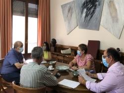 La DPT aprobará en un pleno urgente el reparto de 10 millones  de euros para inversiones en municipios