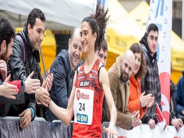 Marta Silvestre bronce en el Campeonato de España de Maratón