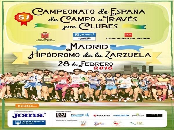 Varios Campeonatos de España y Aragón para los atletas turolenses