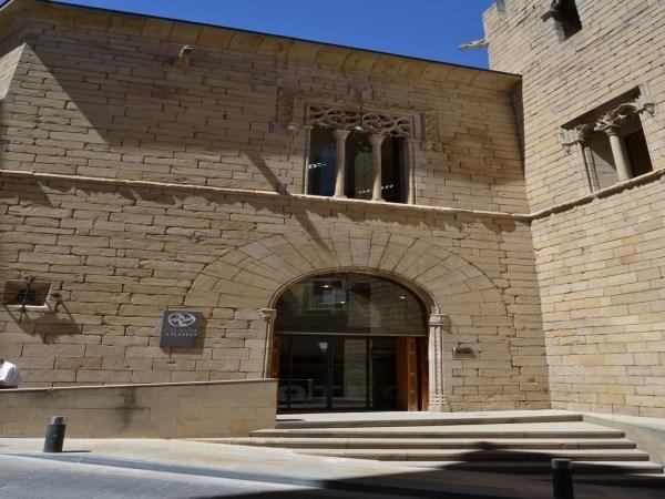 La Biblioteca de Alcañiz, tercera en el ranking aragonés por mayor número de visitantes