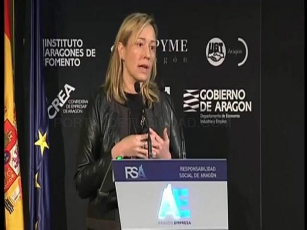 Teruel acoge el Plan de Formación Avanzada del Instituto Aragonés de Fomento