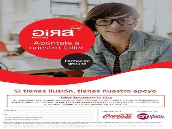 La Comarca del Bajo Aragón colabora con el Proyecto GIRA Mujeres