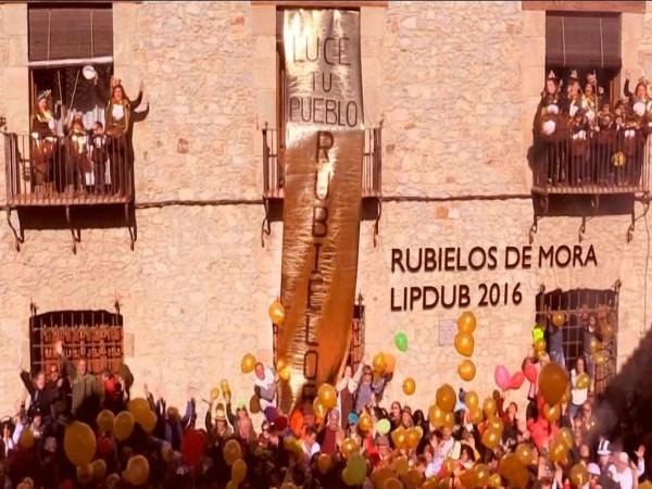 """RUBIELOS DE MORA, ELEGIDO EL PUEBLO """"MáS BELLO Y BUENO"""" DE ESPAñA"""
