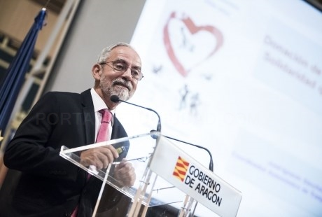 ARAGóN ALCANZA UNA TASA DE 40.8 DONANTES POR MILLóN DE HABITANTES