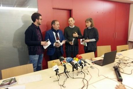 Gobierno de Aragón y ECODES elaboran una guía para disminuir la factura eléctrica y ahorrar en el hogar