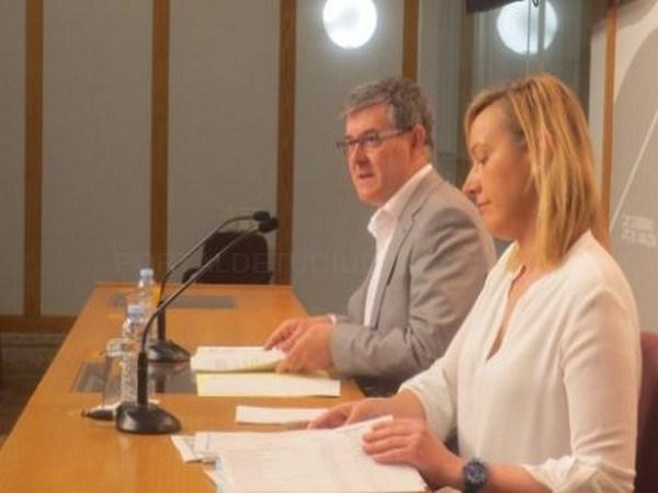 Economía convoca ayudas para infraestructuras eléctricas, gasísticas e hidráulicas en la provincia de Teruel