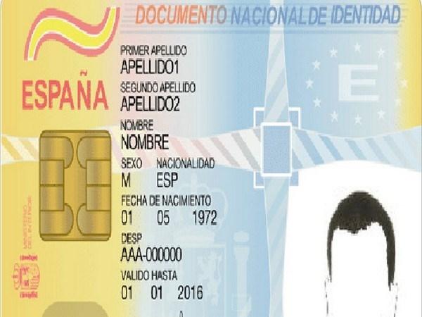 LA OFICINA DE DOCUMENTACIóN DE ALCAñIZ  DISPONDRá DE CITA PREVIA PARA OBTENER EL DNI Y EL PASAPORTE