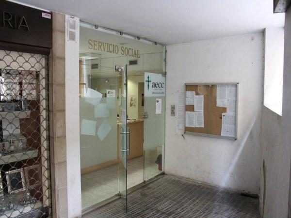 OFICINA DE ATENCIóN A LOS AFECTADOS
