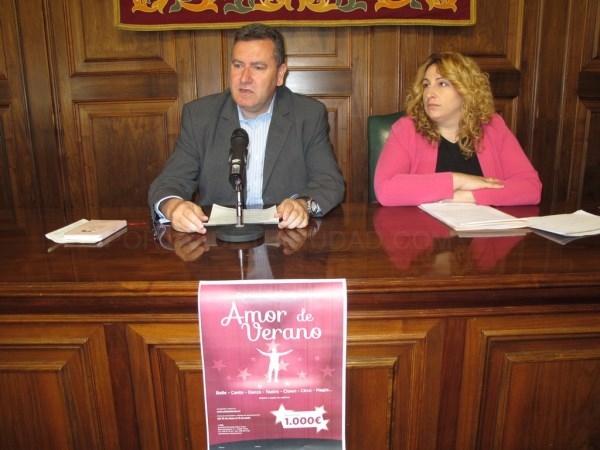 TERUEL ORGANIZA EL I CERTAMEN NACIONAL DE ARTES ESCéNICAS 'AMOR DE VERANO'