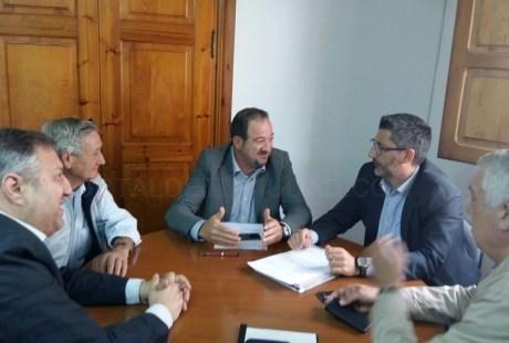 TURISMO Y AGROALIMENTACIóN, VECTORES DE DESARROLLO DE CASTELLOTE