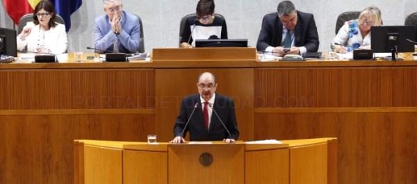 EL GOBIERNO INVERTIRá 150 MILLONES EN COLEGIOS HASTA 2020 Y 90 MILLONES EN UN PLAN DE EMPLEO JOVEN