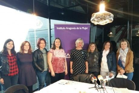 Aragón estrenará un Protocolo para la detección, identificación, asistencia y protección a las víctimas de trata con fines de explotación sexual