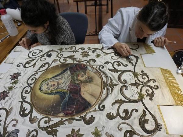 SE MEJORAN DIFERENTES PIEZAS DE LA CATEDRAL Y DE SU MUSEO