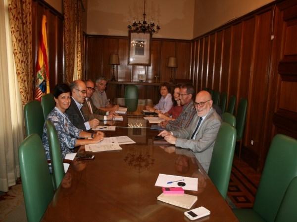 EL PLAN ESPECIAL DE EMPLEO AGRARIO DEL GOBIERNO DE ESPAñA PARA TERUEL SUBVENCIONARá A 31 PUEBLOS