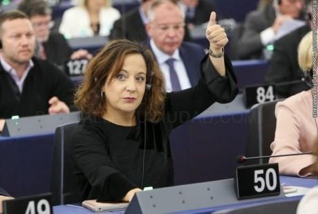 APROBADO EN EL PARLAMENTO EUROPEO EL INFORME SOBRE DESPOBLACIóN