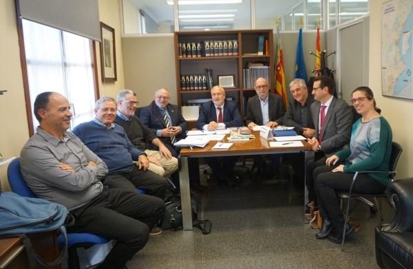 La Red de Universidades de la Serranía Celtibérica y la Generalitat Valenciana suman esfuerzos contra la despoblación
