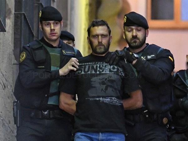 EL JUZGADO LEVANTA EL SECRETO DE SUMARIO DE LAS ACTUACIONES PREVIAS AL TRIPLE ASESINATO