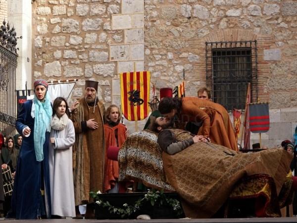 Finalizan Las Bodas de Isabel en Teruel con gran éxito y mucha emoción
