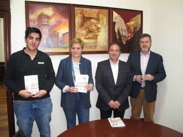 La guía 'La vida de los Amantes en el Teruel Medieval' acerca la esa época de la historia a los más pequeños