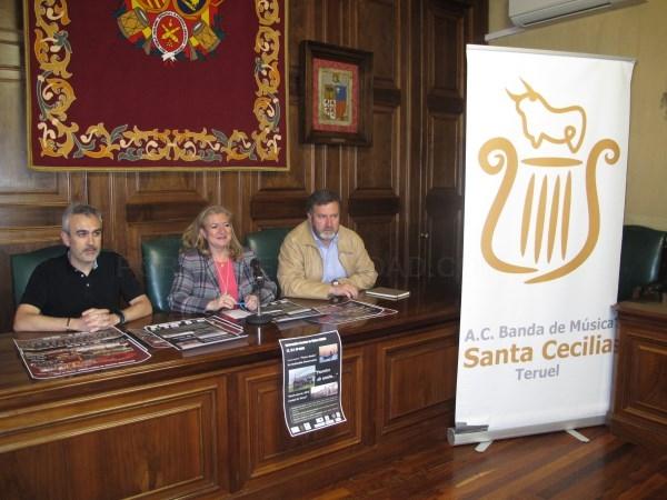 LA ESCUELA DE MúSICA DE TERUEL RECIBE A LA DE REDONDELA EN UN INTERCAMBIO DE CENTROS UNESCO