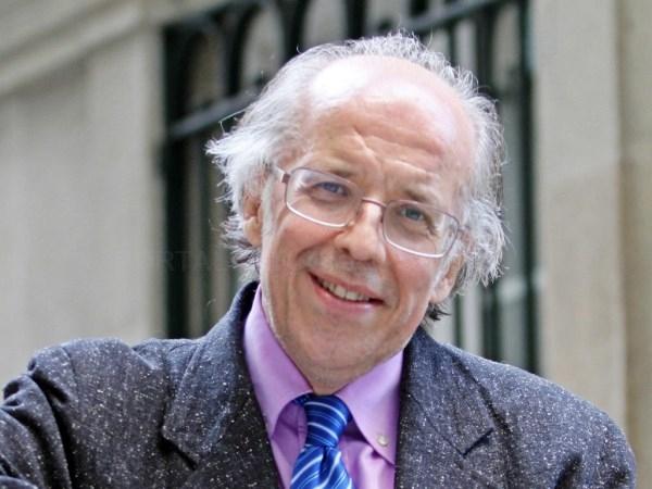 PROFESOR JOSé LUIS TEMES