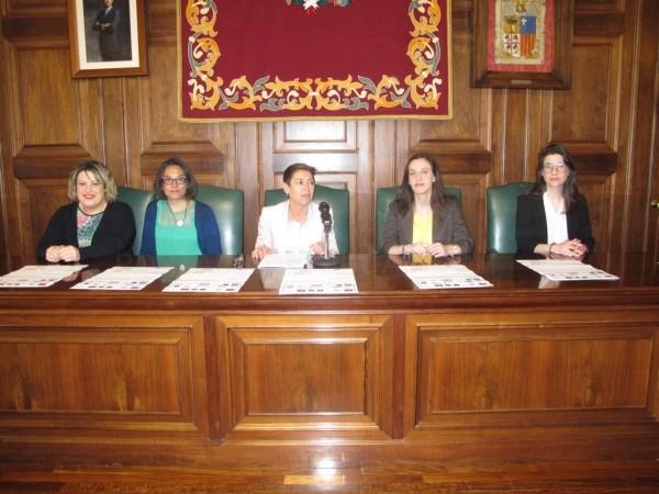 Teruel conmemora el Día del Celíaco