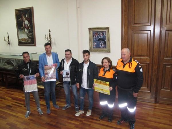 El VII Encuentro Tradicional de Toros Ensogados Ciudad de Teruel se celebrará el 2 de junio