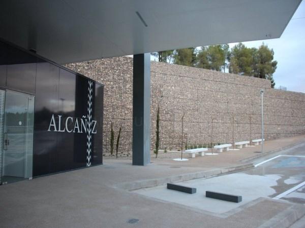 EL AYUNTAMIENTO DE ALCAñIZ FIRMA CON EL GOBIERNO DE ARAGóN EL CONVENIO PARA FORMALIZAR LA ENTREGA DE LA ESTACIóN DE AUTOBUSES